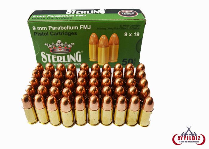sterlink-9x19